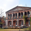 Old British Legation, Jeong-dong : Started in 1890 and finished in 1892, the old British legation was designed in beautiful Georgian fashion by Shanghai-based architect J. Marshall, and is proof that the best way to preserve a building is to use it.