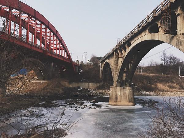 RASKB: Cheorwon, Feb. 2015