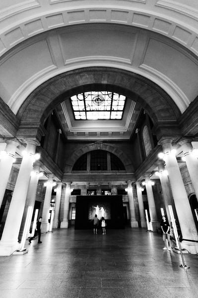 Seoul Station 2015